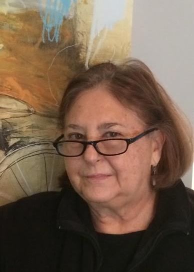 Mona Forrest