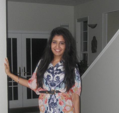 Jannat Kaur Singh