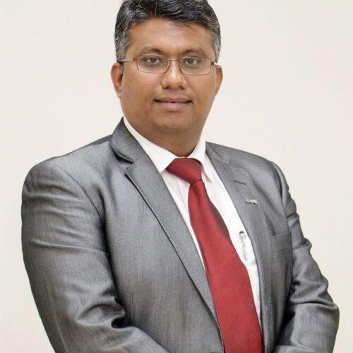 Ranjith Mathew
