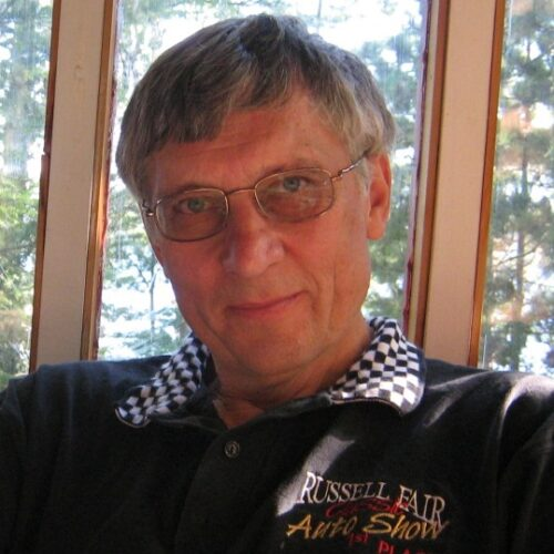 Robert Hanak